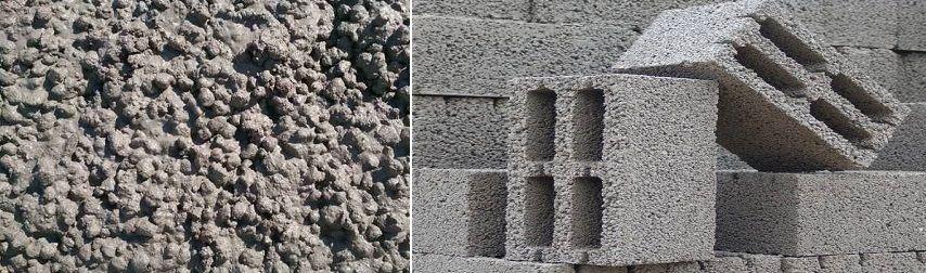 Керамзитобетон 20 40 паспорт качества бетонную смесь