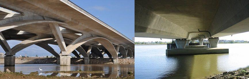 Мостовой бетон в москве бетон в рязани цена с завода